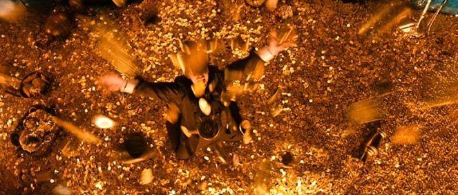 Gold Coins! Ooh Oooh!