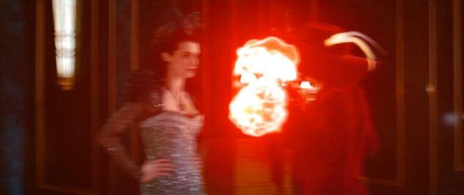 oz theodora fireballs