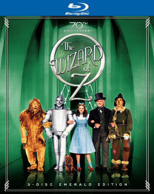 "The one that started it all...despite it not being the first film adaptation of ""The Wizard of Oz""!"