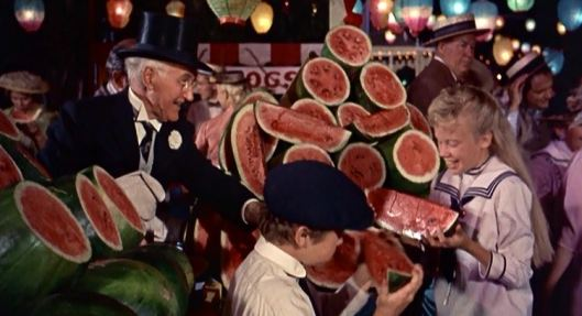 pollyanna watermelons