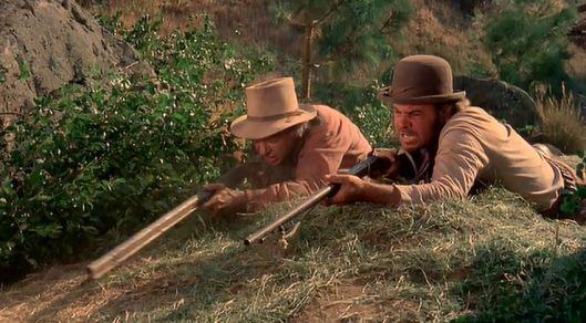 """Do ya feel lucky? Well, do ya, coppers?"""