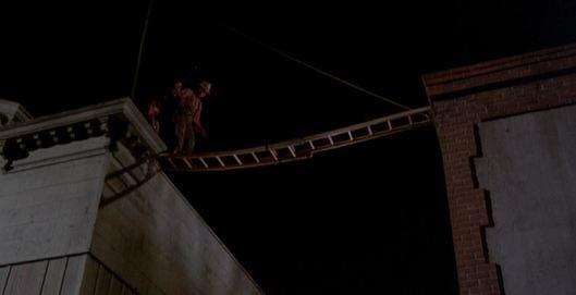 apple dumpling gang ladder 2