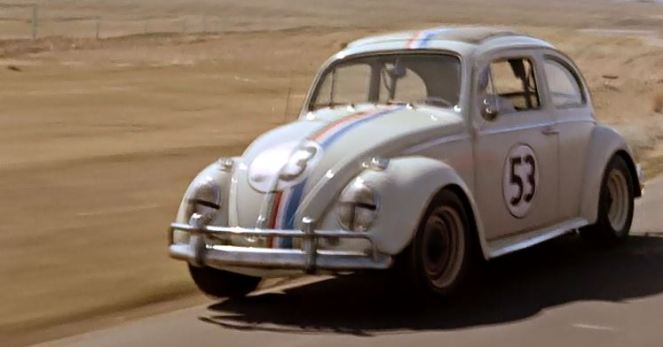 """I AM HERBIE!!!! ALL OF YOUR SOULS ARE MINE!!! MUAHAHAAAAA!!!"""