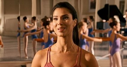 Roselyn Sanchez pre-'Devious Maids'!