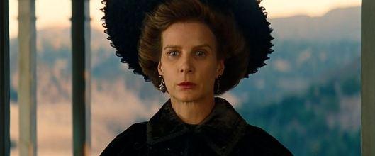 Nanny McPhee?!