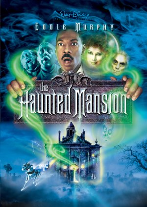 thehauntedmansion