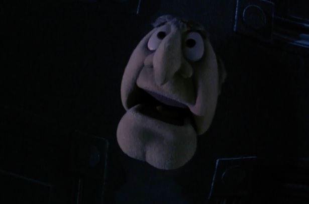 The Muppet Christmas Carol Jacob Marley.The Muppet Christmas Carol 1992 My Live Action Disney