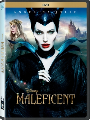 maleficent-dvd