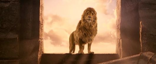 Long live the lion king!