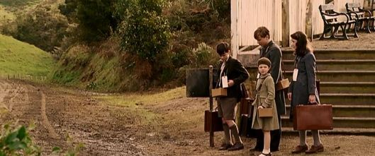 Well, I guess they could have been the Boxcar Children.