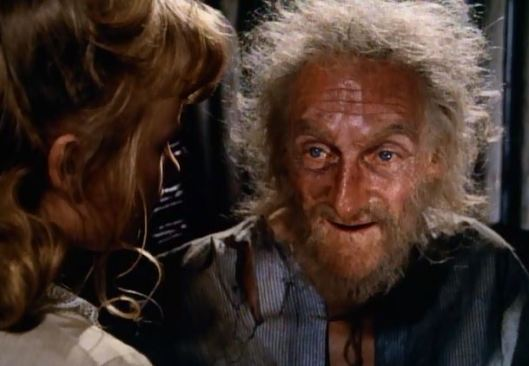 For those who don't know, the British show, Steptoe and Son, was the inspiration for Sanford and Son.