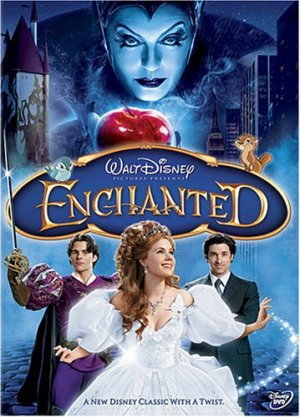 enchanted