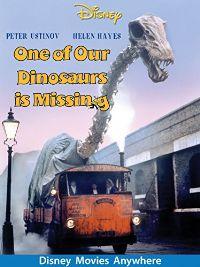 dinosaursmissingdvd