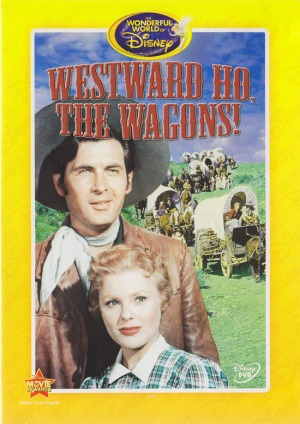 westwardhothewagons